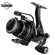 SeaKnight PUCK ARCHER <b>Spinning</b> Reel <b>4.9:1 5.2:1</b> Fishing Reel ...