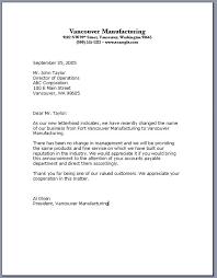 Block Form Business Letter Formal Block Letter Barca Fontanacountryinn Com