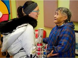 Unearthing cultural treasures: Nunavut society seeks to protect the ...