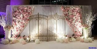 Wedding Decoration Design