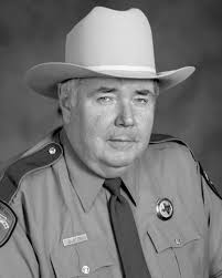 highway patrol corp david slaton