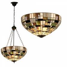 fancy lighting. Falling Water Tiffany Inverted Ceiling Pendant Light By Lighting Direct Fancy