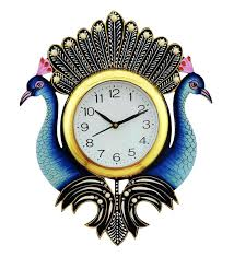 wall clock art click to zoom in out art deco wall clock ebay  on art deco wall clock ebay with wall clock art my tree of life wall clock wall clock art deco