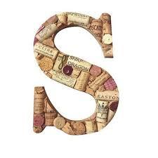 wall hanging 3d wooden letter alphabet