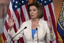 Pelosi mulls an unexpected add to her ...