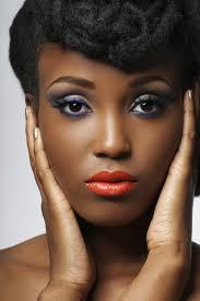 eyeshadow for dark skin red hair color best makeup colors for um