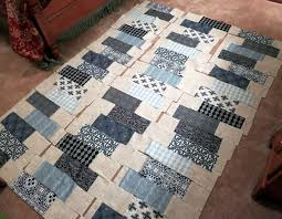 Quilt Patterns For Men Interesting Design Ideas