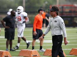 Five Thoughts On Oklahoma States Depth Chart For Opener