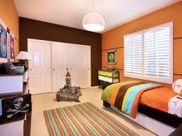 Orange Bedroom Decor Orange And Blue Bedroom Ideas