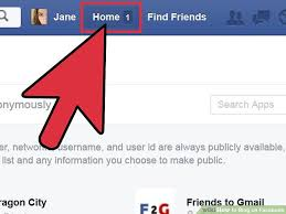 How To Create A Blog 3 Ways To Blog On Facebook Wikihow