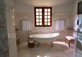 efficiently installing bathroom tile