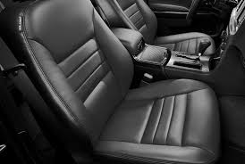 factory upholstery interior