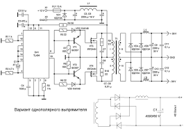 ch amplifier circuit diagramwith lm324n car power supply ~ wiring car power amplifier circuit diagram at Car Power Diagram