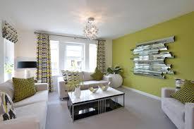 Dundas - Show homes interior design