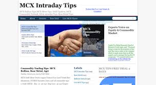 Zinc Chart Moneycontrol Access Mcx Intraday Tips Blogspot In Mcx Intraday Tips