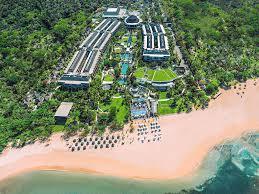 Luxushotel Nusa Dua Sofitel Bali Nusa Dua Beach Resort