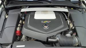 Used Cadillac Complete Engines for Sale