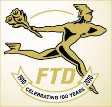 ftd celebrates 100 years