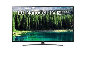 <b>Телевизор LG</b> 75SM8610PLA: характеристики, обзоры, где купить