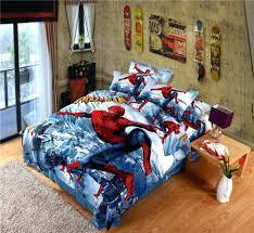large size of superhero duvet set uk super hero cotton bedding sets cartoon printed spiderman duvet