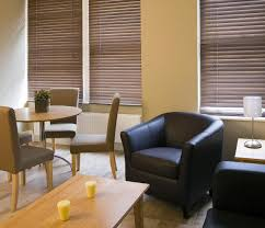 Living Room Blinds Living Room And Dining Room Blinds American Shutters