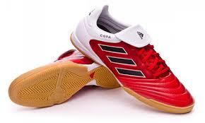 Очередное возвращение легенды: <b>футзалки Adidas Copa</b> 17.3 IN