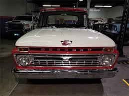 1966 Mercury M100 Pickup for Sale | ClassicCars.com | CC-1074571