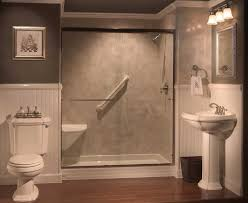 diy replace bathtub with walk in shower awesome remarkable showers with seats built in tub to