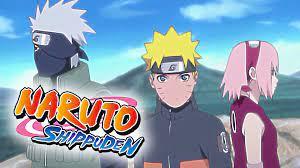 Naruto Shippuden Stream: Netflix, Crunchyroll oder TVNOW?