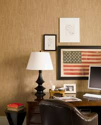 Home Office Inspiration Adding A Touch Of Americana