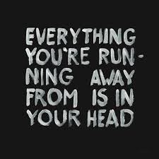 Running Away Quotes Cool Run Away From Drugs Quotes