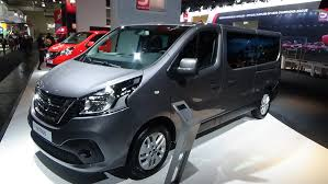 2018 nissan nv. simple 2018 2017 nissan nv 300 comfort  exterior and interior iaa hannover 2016 in 2018 nissan nv