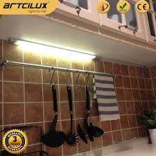 Cabinets With Lights On Top Top One Ir Sensor Led Lights For Cabinets Kitchen Countertop Led Bar With Customized Size Buy Kitchen Countertop Led Bar Ir Sensor Led Lights Led