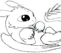 Coloring Pages Free Printable Dragon Coloring Pages For Kids Page