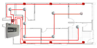 fire alarm wiring diagram addressable fire image residential fire alarm wiring diagram wiring diagram schematics on fire alarm wiring diagram addressable conventional