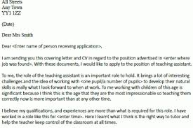 Application Letter For Fresh Graduate Architect Cover Letter