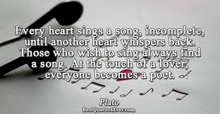 Song Quotes Custom Song Quotes Sayings And Messages Best Quotes Ever