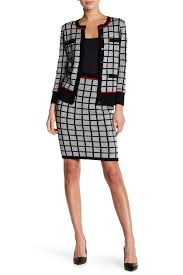 Sag Harbor Pattern Skirt Nordstrom Rack