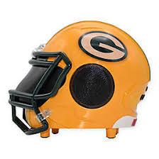 NFL Bluetooth Mini Helmet Speaker | Bed Bath & Beyond
