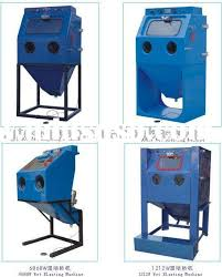 Wet blasting cabinet for sale - Price,China Manufacturer,Supplier ...