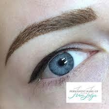 перманентный макияж бровей в минске цены фото