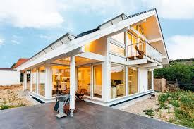 Fachwerkhaus Bungalow Grundriss Ch171 Concentus Modernes Fachwerkhaus