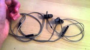 bowers and wilkins c5 series 2 in ear headphones. bowers \u0026 wilkins c5 in-ear earphones review part 2 and series in ear headphones