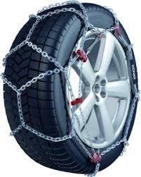 Konig Xb16 255 Snow Tire Chains Rack Stop North Vancouver