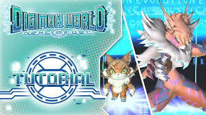Meicoomon Evolution Chart Digimon World Next Order Ps4 How To Digivolve To