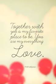 You Are My Everything Quotes Mesmerizing You're My Everything Quotes And Messages Love Quotes Love