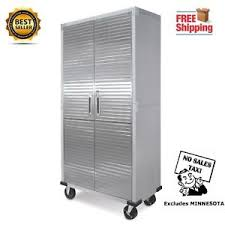 metal storage cabinet with drawers. Metal Rolling Garage Tool File Storage Cabinet Shelving Stainless Steel Doors With Drawers