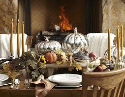 Decorating Pottery Barn Living Room With Wicker Tray On Rustic Pottery Barn Fall Decor