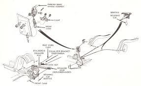 parking brake diagram falcon enterprises 1968 triumph spitfire wiring diagram 1968 ford falcon wiring diagram