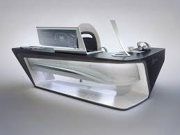 Luxury Modern Desk Design